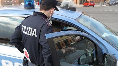 Preso 37enne,ricattava con foto osé chiedendo fino a 14mila euro