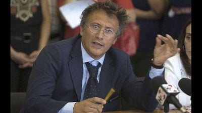 In procura a Milano clima di tensione