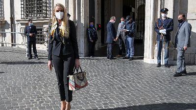 Pucciarelli, 'minacciati da arrivo gommone da costa Cirenaica'