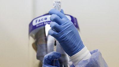 Superata soglia 100 mila test nasali