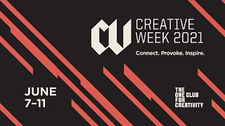"Bizcommunity exclusive media partner to The One Club ""Global Media Talks: South Africa"" at Creative Week 2021"