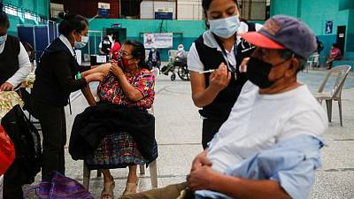 Los casos del virus en todo el mundo superan los 155,47 millones y las muertes alcanzan las 3.386.679