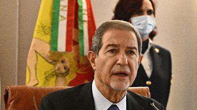 Governatore, non penalizzare economia del Sud Italia