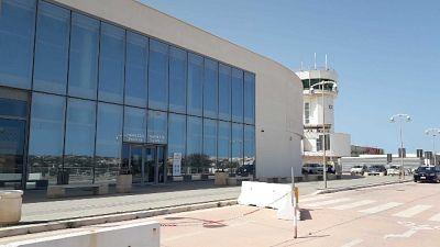 Pm Agrigento, viola norme sicurezza lavoratori. Scalo operativo