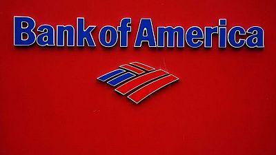 بنك أوف أمريكا: الأسهم استقطبت 18.5 مليار دولار