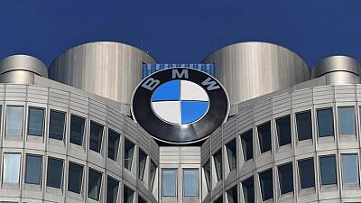 Exclusive-BMW, VW to face lowered EU fines over emissions collusion -source