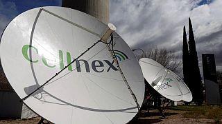 UK watchdog raises competition concerns over Cellnex-CK Hutchinson tower deal