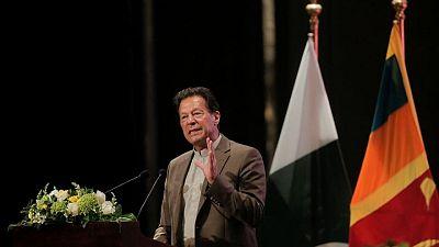 رئيس وزراء باكستان يبدأ زيارة للسعودية