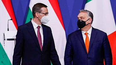 """Polonia y Hungría suprimen la expresión """"igualdad de género"""" de una declaración conjunta de la UE"""