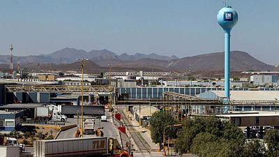 Producción autos México sube 7,132% interanual en abril; exportaciones crecen 652%: INEGI