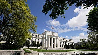 Rendimientos bonos Tesoro EEUU caen tras reporte empleo abril