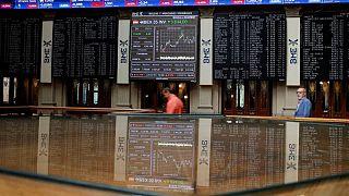 La inquietud por la variante delta arrastra al Ibex a su segunda peor jornada de 2021