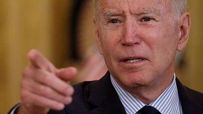 Republicanos dicen a Biden que se oponen a alza de impuestos para plan de recuperación