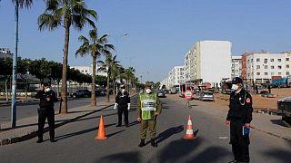 المغرب يسجل 727 إصابة جديدة بفيروس كورونا و18 وفاة
