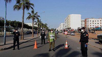 المغرب يسجل 231 إصابة جديدة بفيروس كورونا وخمس وفيات