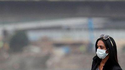 مصر تسجل 1125 إصابة جديدة بفيروس كورونا و65 وفاة
