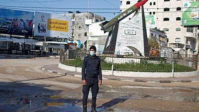 وزيرة الصحة: 493 إصابة جديدة بكورونا و8 وفيات بين الفلسطينيين