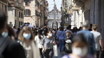 Da Trastevere a San Lorenzo, interventi anche in via del Corso