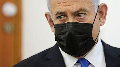 نتنياهو يقول إسرائيل ترفض الضغوط بشأن القدس والقلق الدولي يتزايد