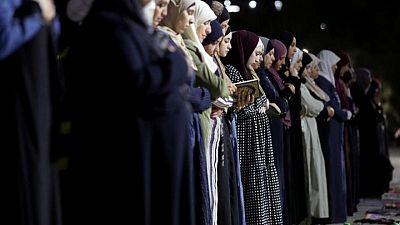 """الأردن يحذر إسرائيل من مواصلة اعتداءاتها """"الهمجية"""" على المسجد الأقصى"""