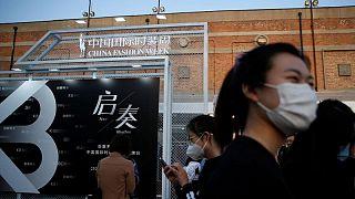 الصين تسجل 24 إصابة جديدة بفيروس كورونا مقابل 26 قبل يوم