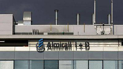 El beneficio de Almirall de España cae un 39% en el primer trimestre por reducción de ingresos