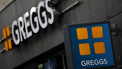 Britain's Greggs forecasts profit bounce-back after sales recover