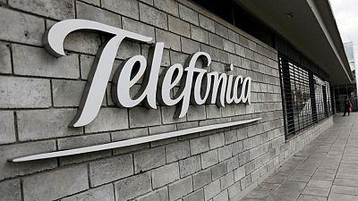 Telefónica vende cuatro centros de datos a cambio de un 20% de Nabiax