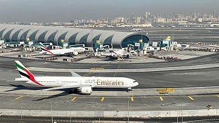 الإمارات تعلق دخول القادمين من بنغلادش وباكستان ونيبال وسريلانكا بداية من الأربعاء