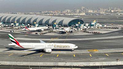 الرئيس التنفيذي: مطار دبي يستهدف 28 مليون مسافر هذا العام