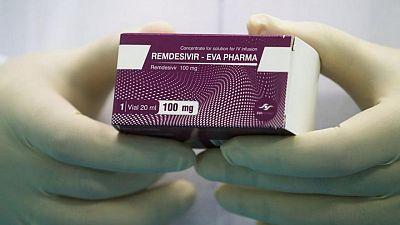 """إيفا فارما المصرية توقع اتفاقا لتصدير 300 ألف جرعة """"رمديسيفر"""" إلى الهند"""