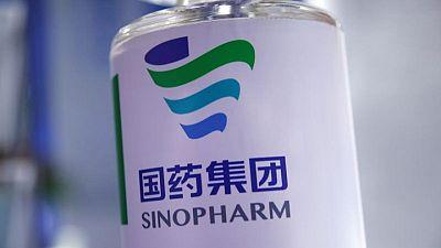 GAVI negocia dosis con china Sinopharm y otros productores de vacunas para COVAX