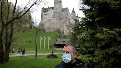 Vlad el vacunador: castillo de Drácula atrae a los visitantes con inyecciones de COVID-19