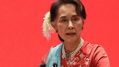 Myanmar's Suu Kyi expected to appear in court soon - lawyer