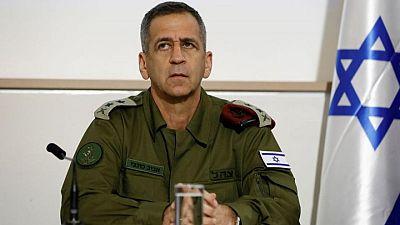 الجيش الإسرائيلي يعلق تدريبا رئيسيا للاستعداد لاحتمال تصاعد العنف