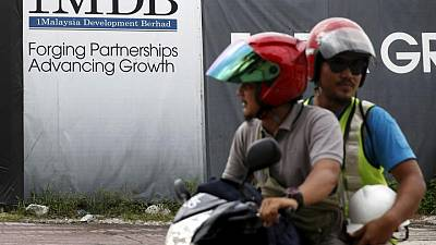 Malaysia sues Deutsche Bank, JP Morgan, Coutts over 1MDB