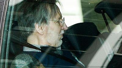 'Ogre of the Ardennes' serial killer dies in French prison hospital