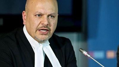 Outsider Khan must steer war crimes court through choppy waters