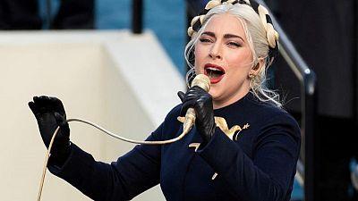 Lady Gaga, Glenn Close se unen al príncipe Enrique y a Oprah para serie de TV sobre salud mental