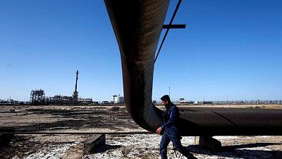 حصري-العراق يطلب رسميا شراء حصة إكسون في حقل غرب القرنة 1