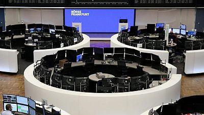 الأسهم الأوروبية تغلق عند مستوى قياسي مرتفع بدعم من مكاسب لقطاع التعدين