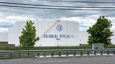 El principal oleoducto de EEUU estará días sin operar normalmente tras ciberataque