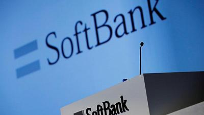 Softbank leads $1 billion investment in Britain's THG