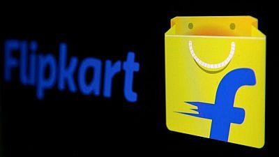Walmart's Flipkart raises $3.6 billion, SoftBank returns as investor