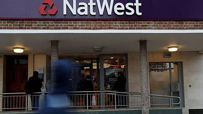 UK government completes sale $1.5 billion of NatWest shares