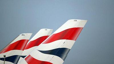 British Airways-owner IAG launches 800 million euro convertible bond