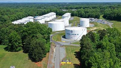 Colonial Pipeline's website down amid cyber attack