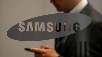 Samsung bets on Europe 5G orders to grow network equipment business