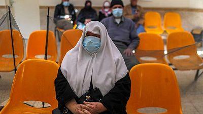 وزيرة الصحة: 528 إصابة جديدة بكورونا و15 وفاة بين الفلسطينيين