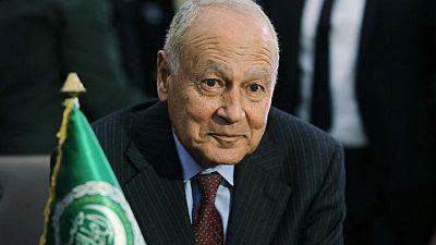 الجامعة العربية تحث تونس على سرعة اجتياز المرحلة المضطربة الحالية